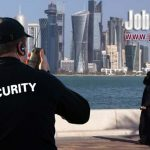 Qatar Security jobs What do you need to know
